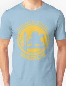 GOLDEN STATE WARIOS T-Shirt