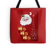 Ho Ho Ho !  Tote Bag