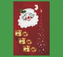 Ho Ho Ho !  Kids Tee