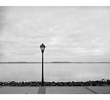 A Beacon of Life Photographic Print
