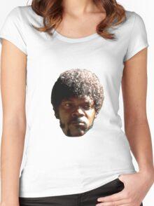 SamuelLAD Women's Fitted Scoop T-Shirt