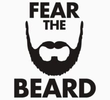 Fear The Beard by GregWR