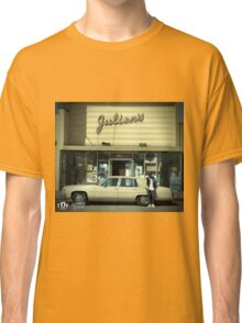 Kendrick Lamar - King Kunta (Music Video) Classic T-Shirt
