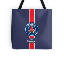 Paris Saint-Germain Design  Tote Bag