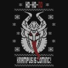 Better Be Nice...The Krampus is Coming!! by maclac