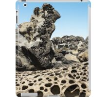 Tafoni Jaguar iPad Case/Skin