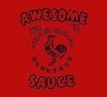 Sriracha Awesome Hot Sauce by Profotaks