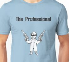 Vault Boy - The Professional Unisex T-Shirt