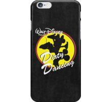Disney Presents - Dirty Dancing iPhone Case/Skin