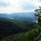 Cumberland Gap - Kentucky by Frank Romeo