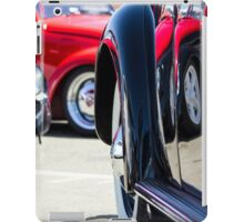 VW Beetles and Reflections Bugorama 69 iPad Case/Skin