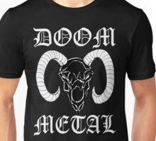 Doom Metal Unisex T-Shirt