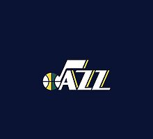 Utah Jazz by Tommy75
