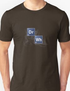Breaking Doctor T-Shirt