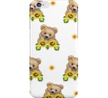 Sweet Teddy Phone Cover  iPhone Case/Skin