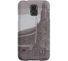 This 'Ol Town Samsung Galaxy Case/Skin