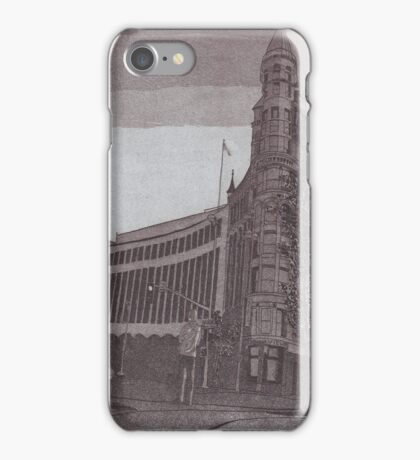 This 'Ol Town iPhone Case/Skin