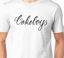 French Montana - Cokeboys Unisex T-Shirt