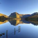 Buttermere by Jamie  Green