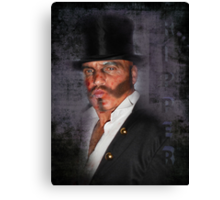 The Ripper Canvas Print