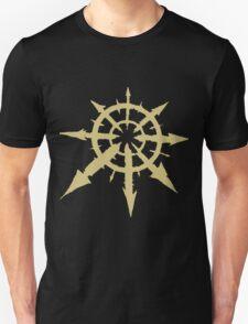 Chaos Symbol T-Shirt