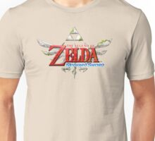 Zelda Skyward Sword Unisex T-Shirt