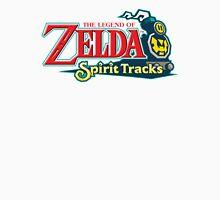 Zelda Spirit Tracks Unisex T-Shirt