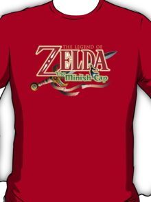 Zelda The Minish Cap T-Shirt