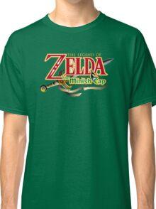 Zelda The Minish Cap Classic T-Shirt