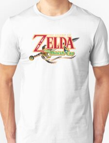 Zelda The Minish Cap T-Shirt