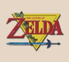 Zelda by Hyruler