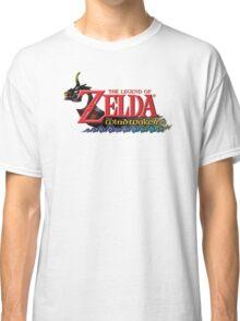Zelda The Wind waker Classic T-Shirt