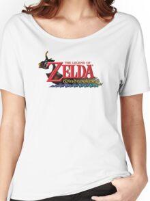 Zelda The Wind waker Women's Relaxed Fit T-Shirt