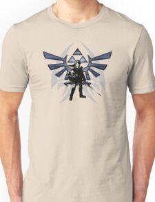 Zelda Link Unisex T-Shirt