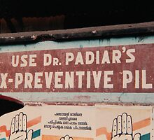 Is prevention better than cure? by indiafrank
