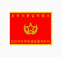 Flag of Worker-Peasant Red Guards Unisex T-Shirt