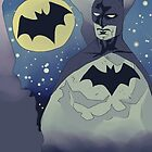 The Batman (2) by KanaHyde