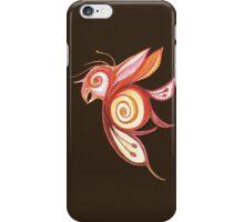 Birderfly iPhone Case/Skin