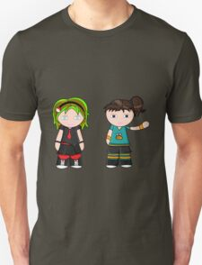 Katie & Carly! Unisex T-Shirt