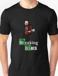 BREAKING BLACK T-Shirt