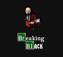 BREAKING BLACK Unisex T-Shirt