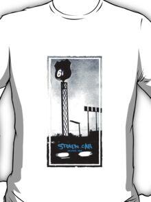Stolen Car, Bruce Springsteen T-Shirt