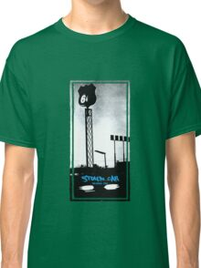 Stolen Car, Bruce Springsteen Classic T-Shirt