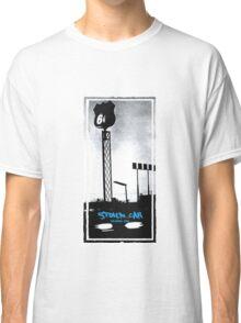 Stolen Car, Bruce Springsteen Classic T-Shirt