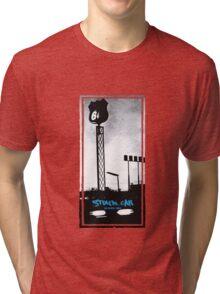 Stolen Car, Bruce Springsteen Tri-blend T-Shirt