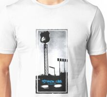 Stolen Car, Bruce Springsteen Unisex T-Shirt
