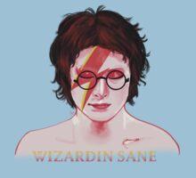 Wizardin Sane Kids Clothes
