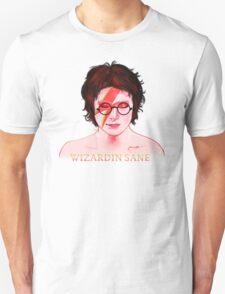 Wizardin Sane Unisex T-Shirt