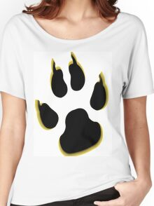 Wildlife - paws Women's Relaxed Fit T-Shirt