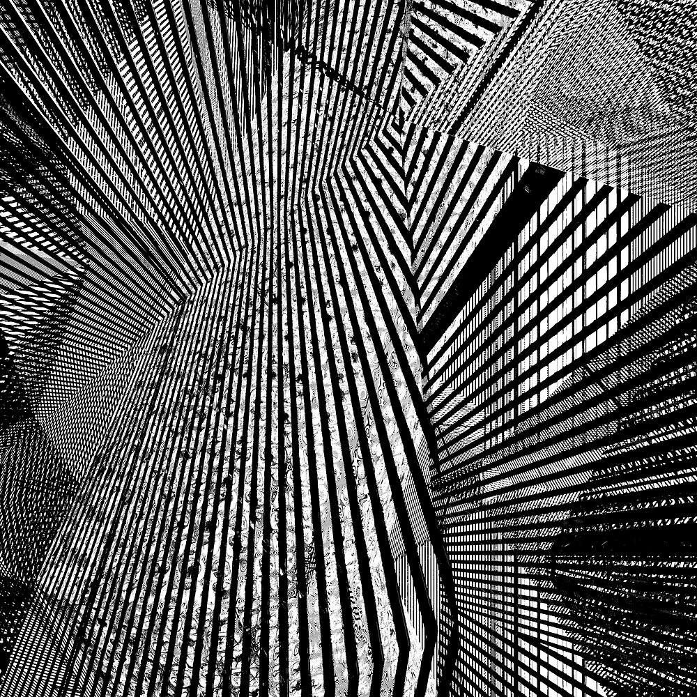 fractalistic fractions by Benedikt Amrhein